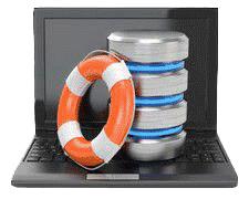 Data Backup, Data Recovery, Computer Repair