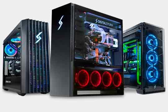 Custom Gaming Pc, gaming pc, custom system, custom pc